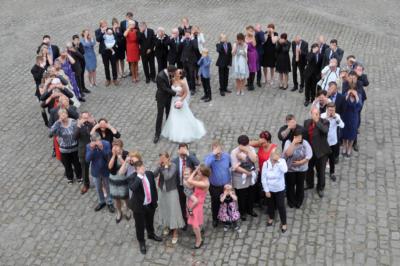 Hochzeits-Galerie
